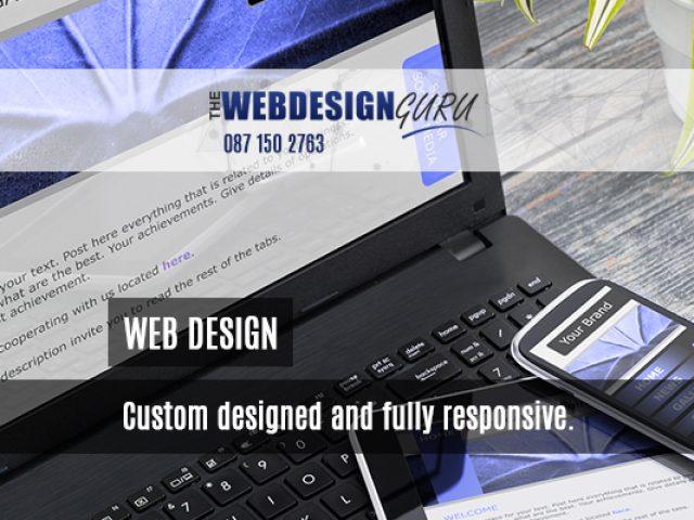 The Web Design Guru