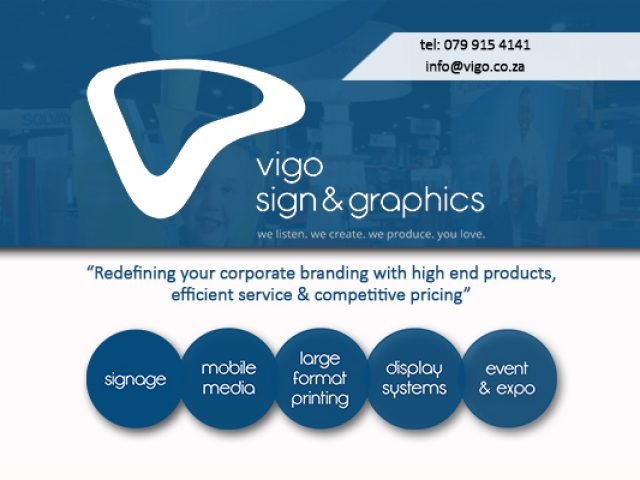Vigo Sign & Graphics
