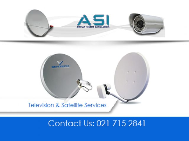 Antenna Systems Installations