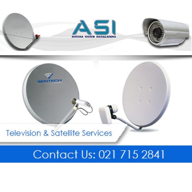 Antenna Systems Installations
