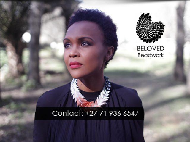 Beloved Beadwork