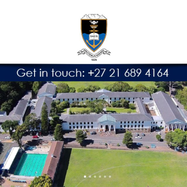 South African College Schools (SACS)