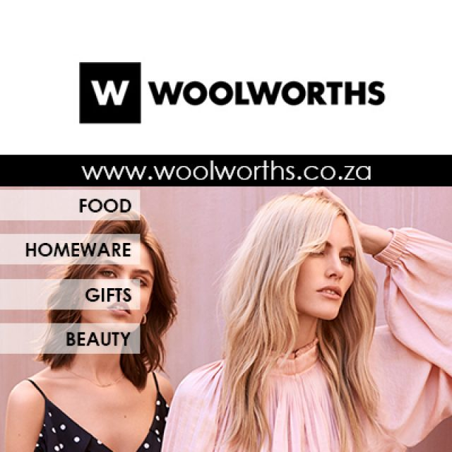 Woolworths Newlands